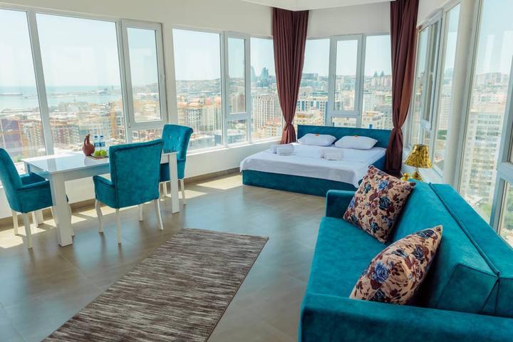 Pet Friendly Baku Airbnb Rentals