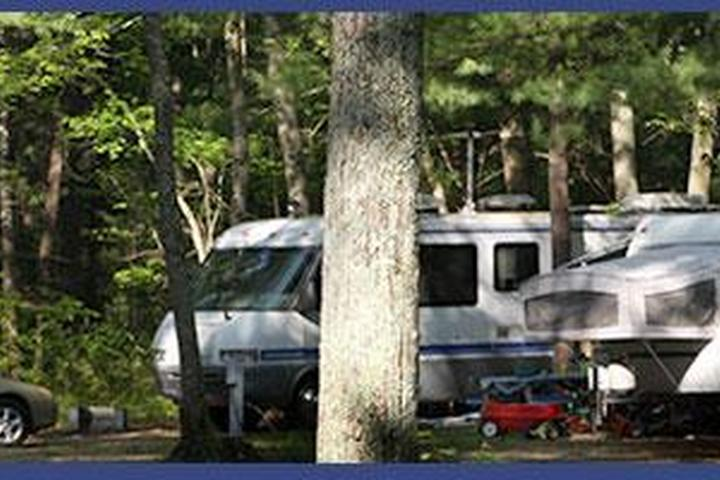 Pet Friendly Canoe River Campground