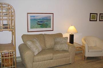 Pet Friendly 3 Bedroom Condo with Ocean View
