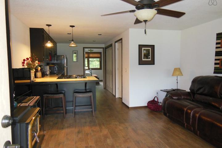 Pet Friendly Libby Airbnb Rentals