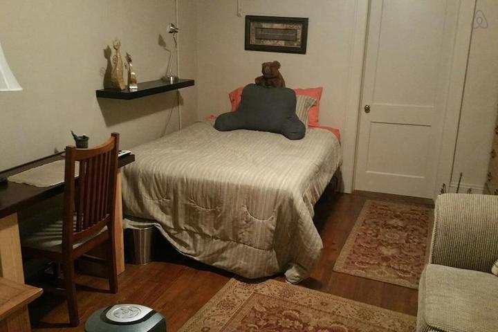 Pet Friendly Ennice Airbnb Rentals