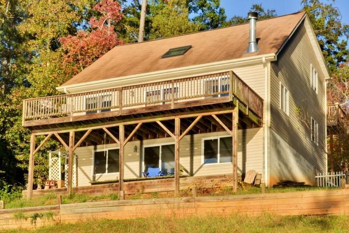 Pet Friendly Greenwood Airbnb Rentals