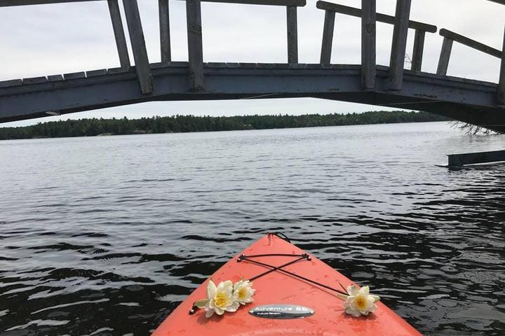 Pet Friendly Leeds and the Thousand Islands Airbnb Rentals