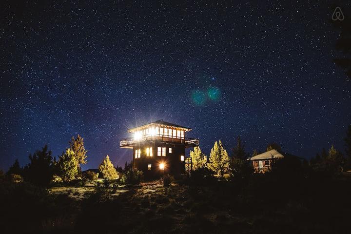 Pet Friendly Camp Sherman Airbnb Rentals