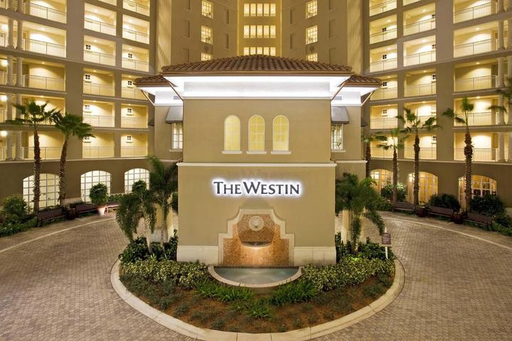 Pet Friendly The Westin Cape Coral Resort At Marina Village