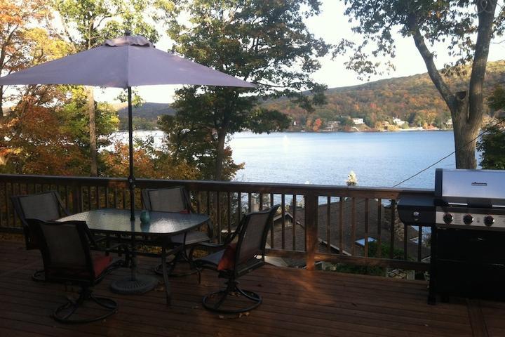 Pet Friendly Valley Cottage Airbnb Rentals