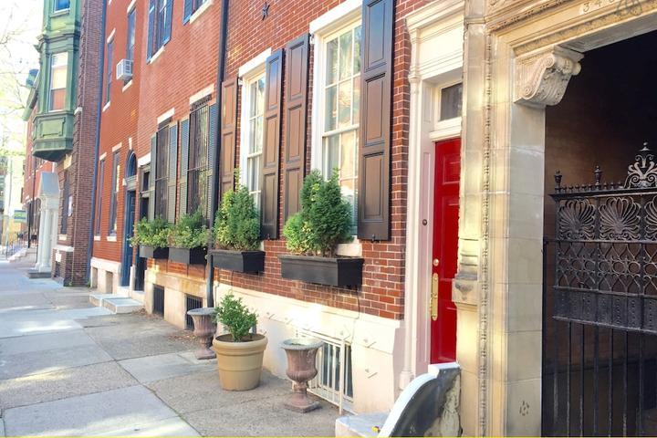 Pet Friendly Mount Ephraim Airbnb Rentals
