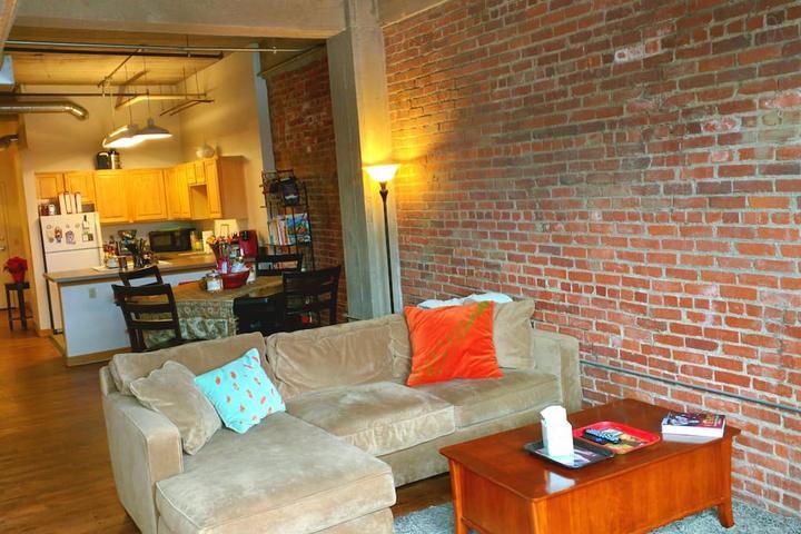 Pet Friendly Kansas City Airbnb Rentals