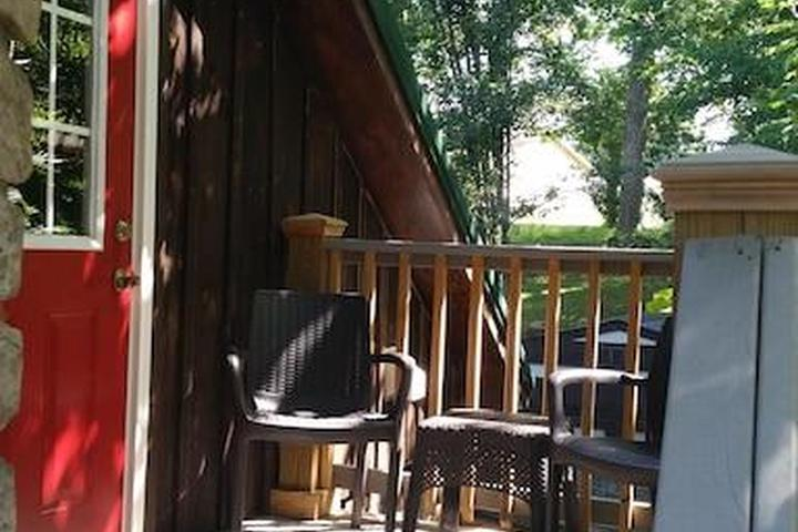 Pet Friendly Friendsville Airbnb Rentals