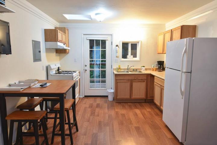 Pet Friendly Mckinleyville Airbnb Rentals