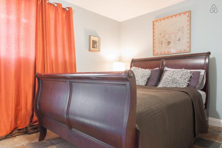 Pet Friendly Harrison Airbnb Rentals