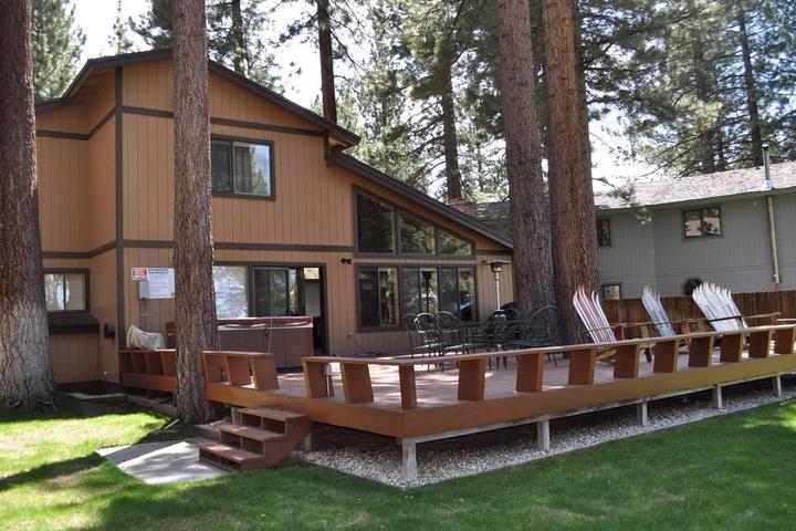 Pet Friendly Vacation Rentals in Sierra, CA - Bring Fido