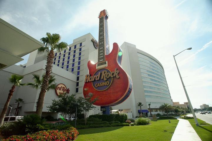 Pet Friendly Hard Rock Hotel and Casino Biloxi