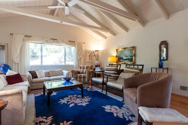 Pet Friendly Greenbrae Airbnb Rentals