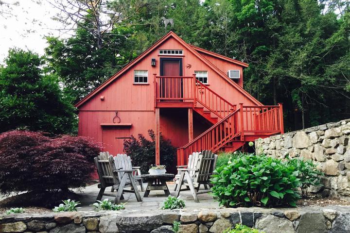 Pet Friendly Newtown Airbnb Rentals
