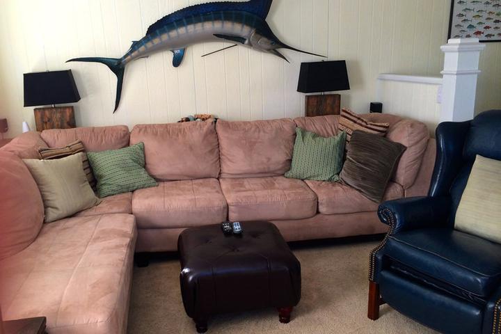 Pet Friendly Pine Knoll Shores Airbnb Rentals