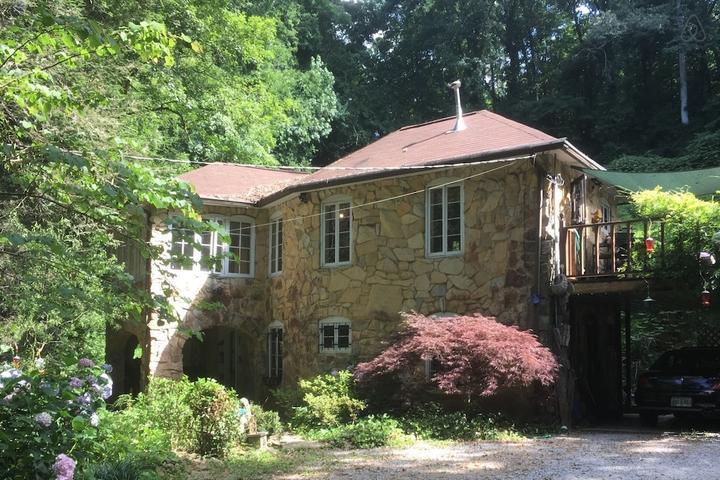 Pet Friendly Heiskell Airbnb Rentals