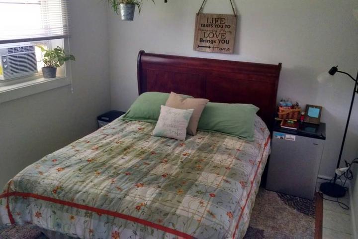 Pet Friendly Marietta Airbnb Rentals