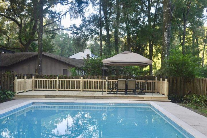 Pet Friendly Great Pool Home for Families