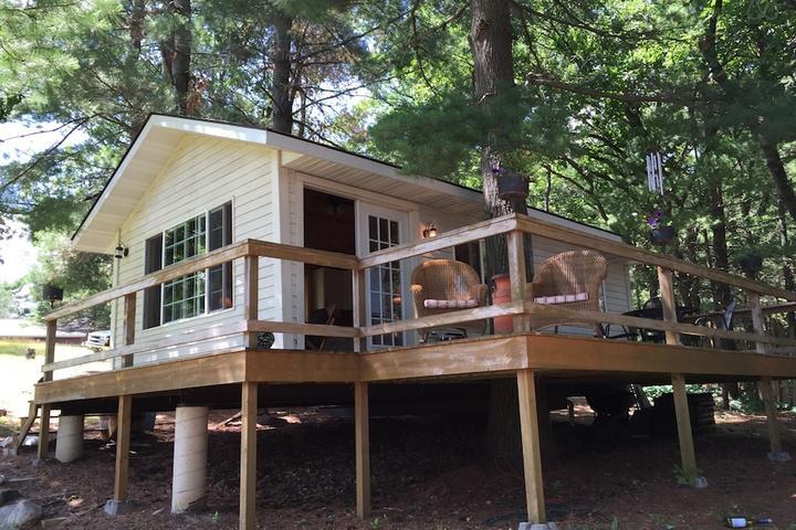 Pet Friendly Nisswa Airbnb Rentals