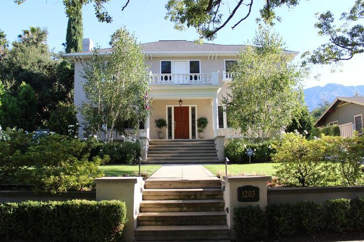 Pet Friendly 1922 Grand Italian Revival Home