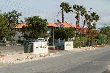 Pet Friendly Windsock Beach Resort