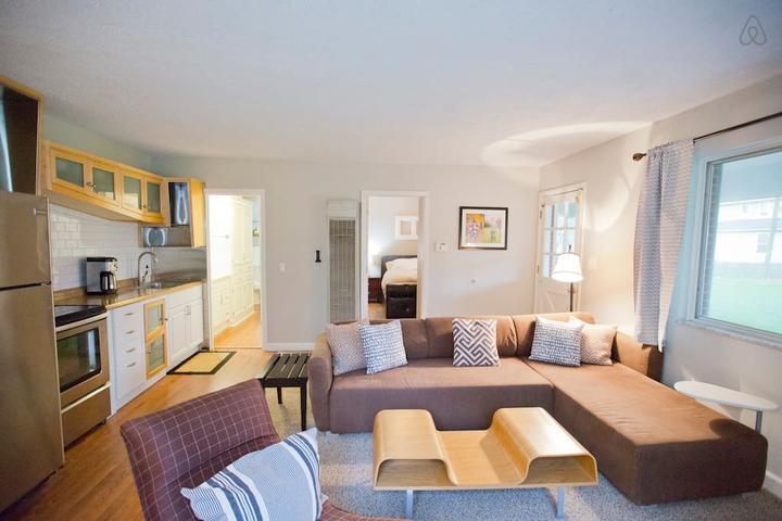 Pet Friendly Johnstown Airbnb Rentals