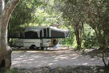 Pet Friendly Lo-Lo-Mai Springs Campground