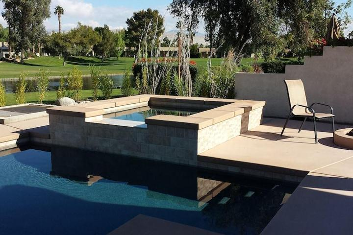 Pet Friendly Desert Princess Pool Home