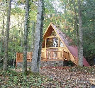 Secluded A Frame Log Cabin Pet Policy