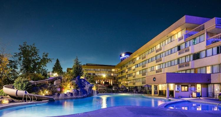 Hotels In Spokane Wa >> Centennial Hotel Spokane Pet Policy