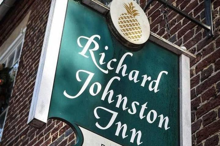 Pet Friendly Richard Johnston Inn