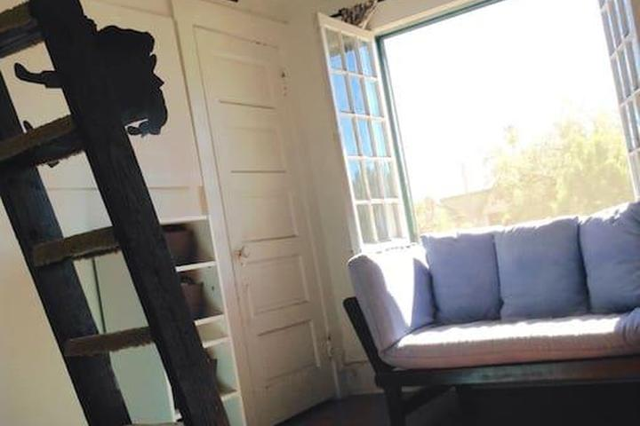 Pet Friendly Alhambra Airbnb Rentals