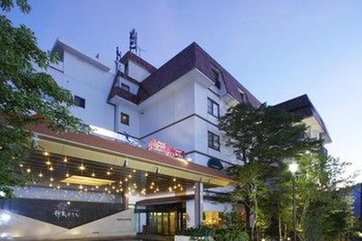 Pet Friendly Yuyado Unzen Shinyu Hotel