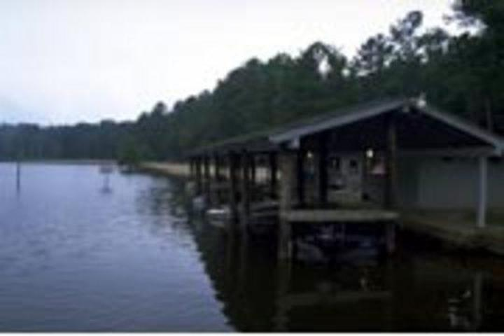 Pet Friendly Lake Claiborne State Park Campground