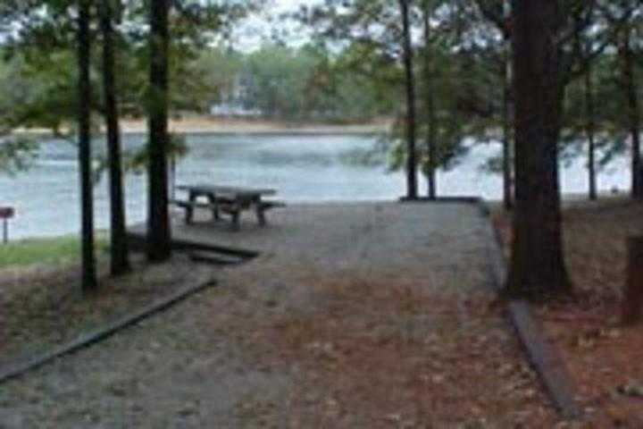 Pet Friendly Twin Lakes Campground