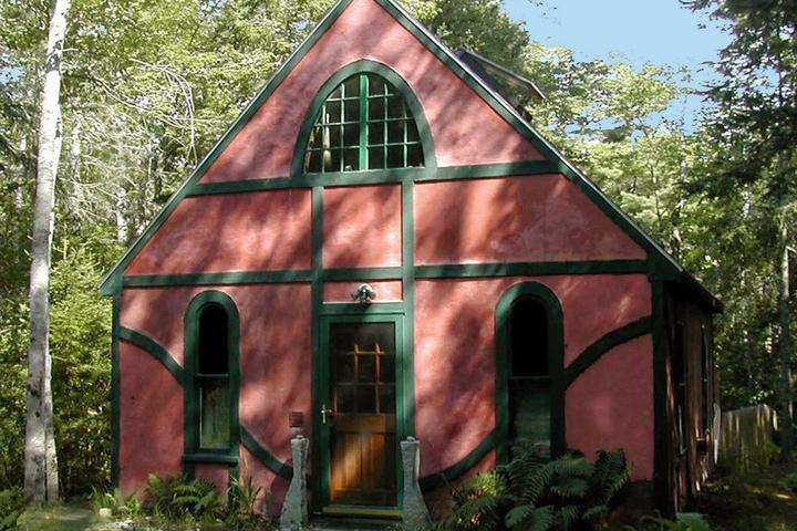 Pet Friendly Vacation Rentals in Maine - Bring Fido