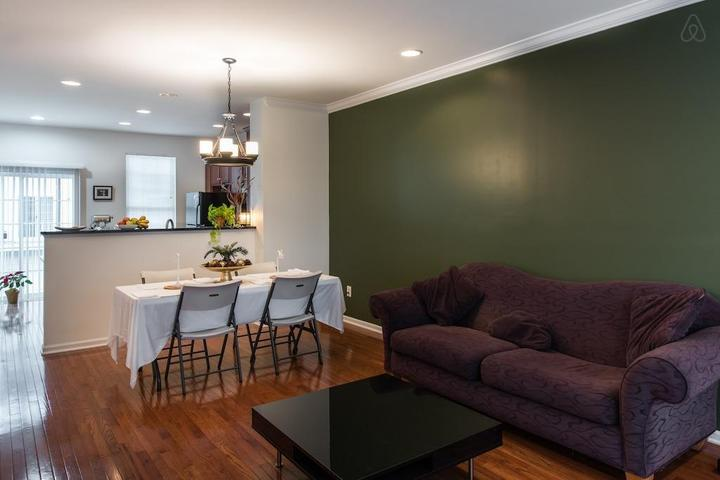 Pet Friendly Sudley Airbnb Rentals