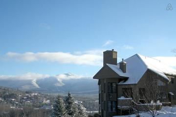 Bretton Woods Airbnb Rentals Pet Policy
