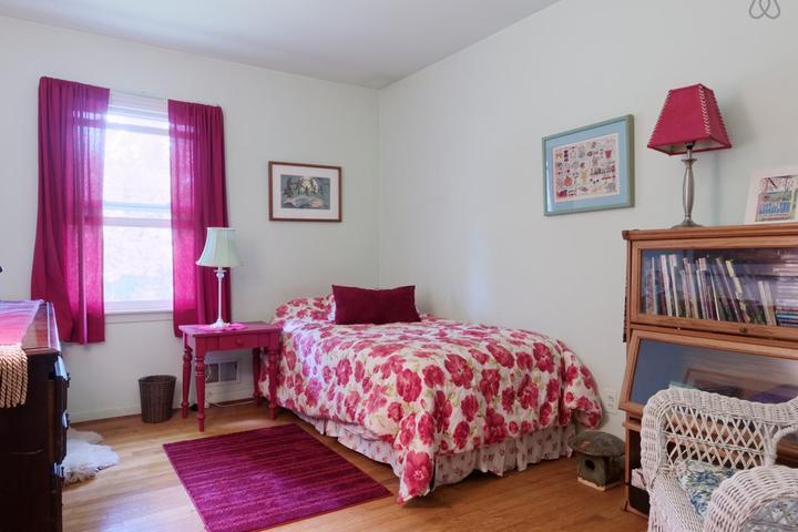 Pet Friendly Severna Park Airbnb Rentals