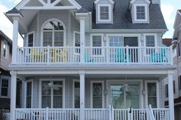 Pet Friendly Vacation Rentals In Atlantic City Nj Bringfido