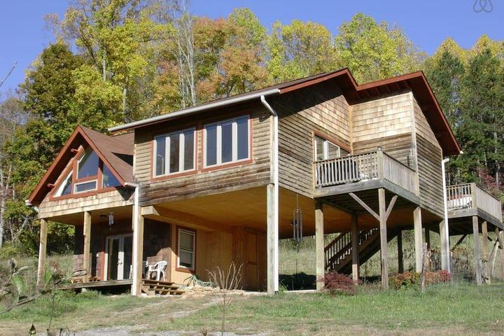 Pet Friendly Fairview Airbnb Rentals