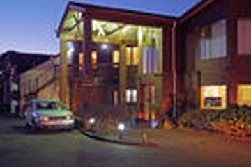 Pet Friendly Comfort Inn Cascades