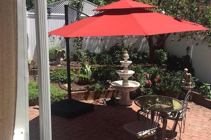 Pet Friendly Tuckahoe Airbnb Rentals