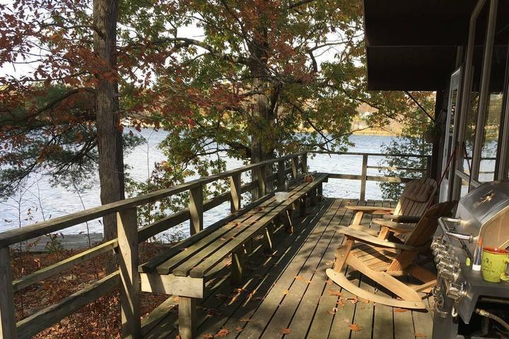 Pet Friendly Newboro Airbnb Rentals