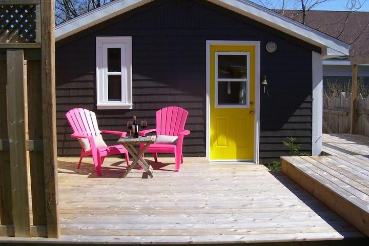 Pet Friendly Mahone Bay Airbnb Rentals