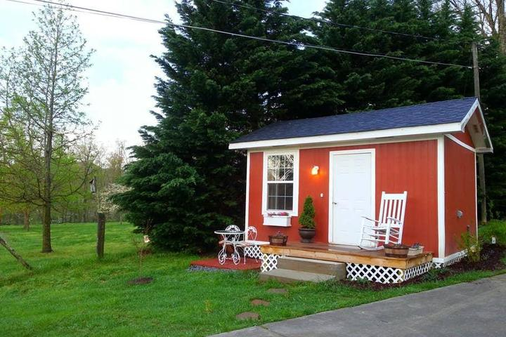 Pet Friendly Wears Valley Airbnb Rentals