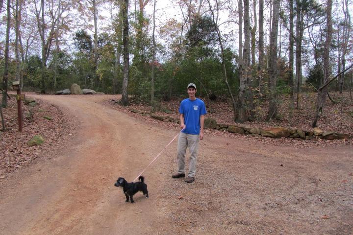 Pet Friendly Pine Lake RV Campground