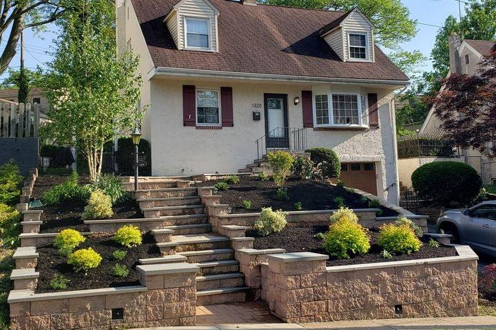 Pet Friendly 2/2 House with Outdoor Space