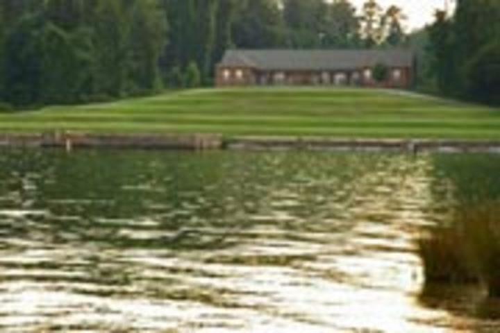 Pet Friendly Lake Greenwood Campground